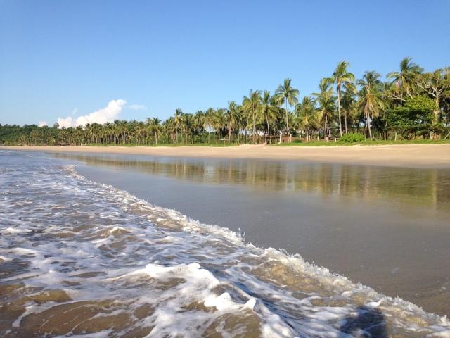 Chaunghtha Beach