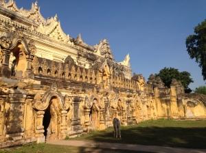 Inwa (Maha Aung)