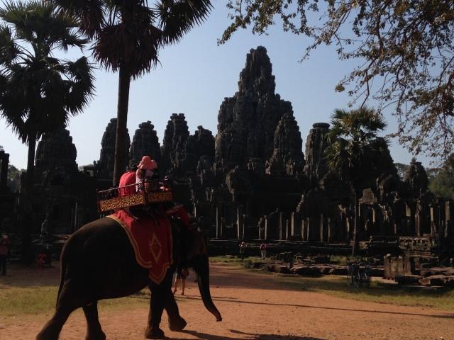 Byon Temple