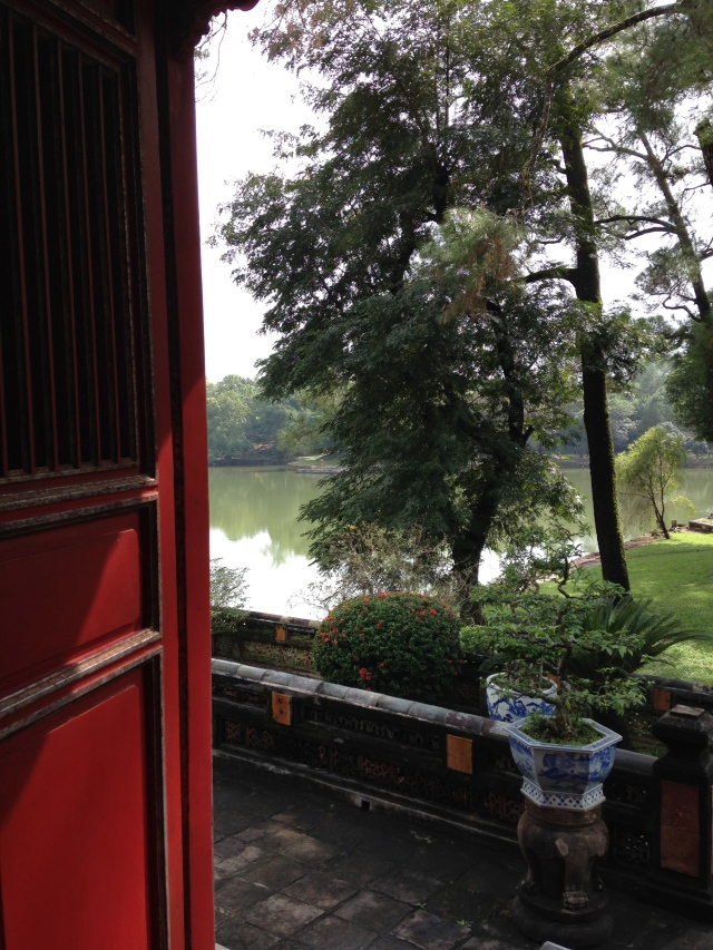 Tombeau Impérial de Minh Mang