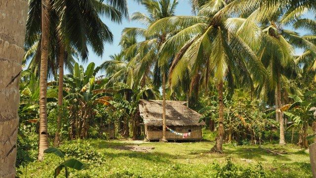 Pumuayan Village