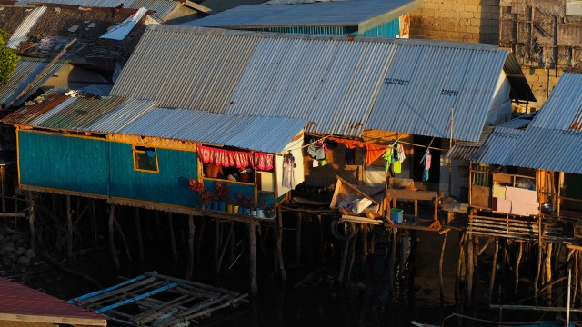 Coron Village