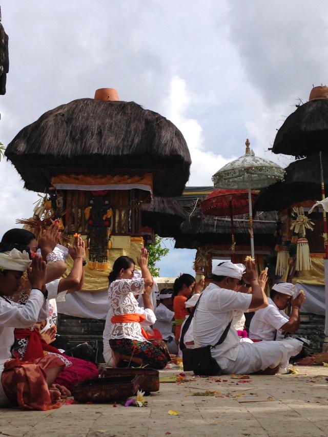 Temple d'Uluwtau