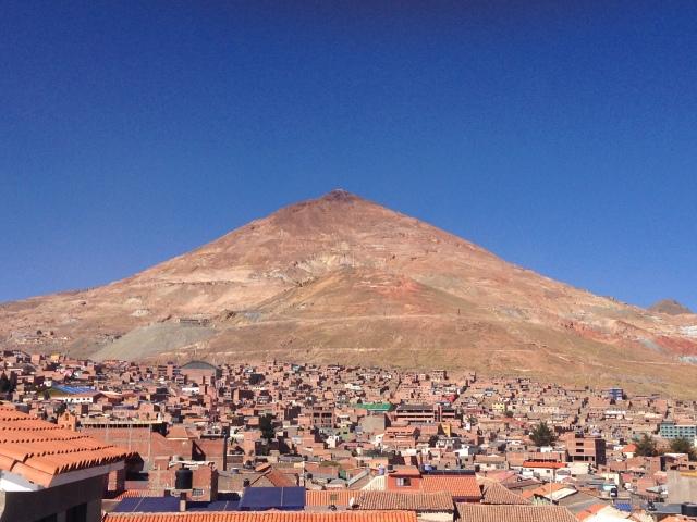 Le Cerro Rico